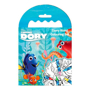 FDCAR - Finding Dory Carry Along Collection - Click Distribution (UK) Ltd