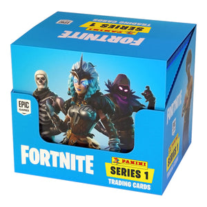 FTCGP - Fortnite Trading Card Collection Packs - Click Distribution (UK) Ltd