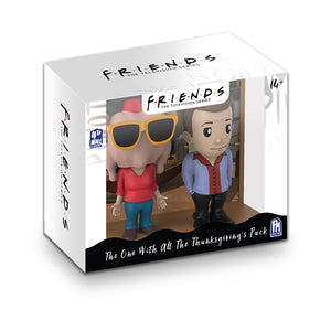 FRI3503 - Friends Collectable 2PK Figure - Click Distribution (UK) Ltd