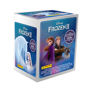 F2STP2 - Frozen 2 Crystal Sticker Collection Packs - Click Distribution (UK) Ltd