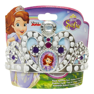 JAK98855 - Sofia The First Tiara - Click Distribution (UK) Ltd