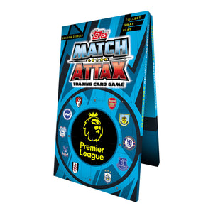 MA1819AC - EPL Match Attax 2018/19 Trading Card Collection Advent Calendar - Click Distribution (UK) Ltd