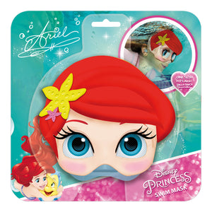MA902AR - Disney Princess Ariel Swim Mask - Click Distribution (UK) Ltd