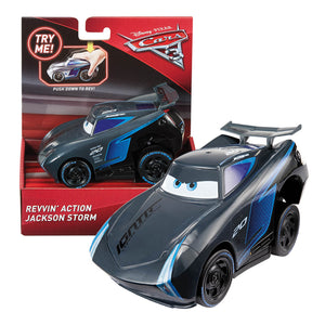 MADVD310 - Cars 3 Rev N Race Asst. - Click Distribution (UK) Ltd