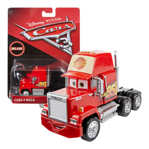 Cars 3 Die-Cast Oversized Asst. - Click Distribution (UK) Ltd