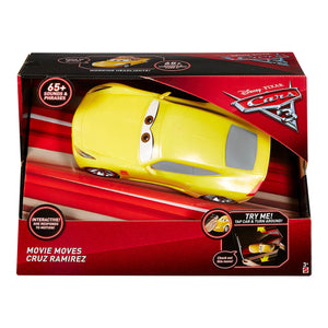 MAFGN500 - Cars 3 Movie Moves Cruz - Click Distribution (UK) Ltd