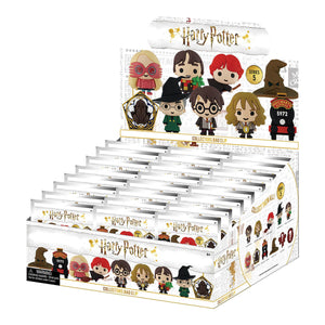 MO48180 - Harry Potter Series 5 3D Collectable Keychain - Click Distribution (UK) Ltd