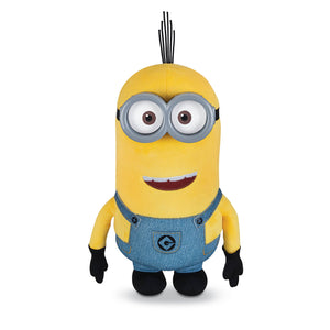 Despicable Me 3 Deluxe Electronic Huggable Plush - Click Distribution (UK) Ltd