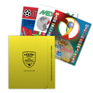 Panini Heritage FIFA World Cup™ Lithographic Prints - Click Distribution (UK) Ltd