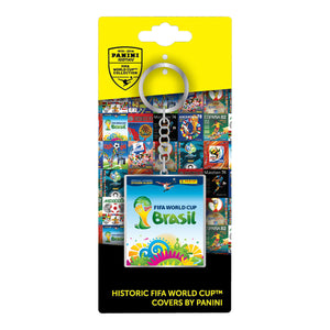 Panini Heritage FIFA World Cup™ Keychains - Click Distribution (UK) Ltd