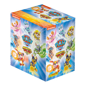 PPMPSTP - Paw Patrol Mighty Pups Sticker Collection Packs - Click Distribution (UK) Ltd