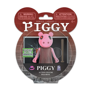 "PIG7301 - Piggy Series 1 3.5"" Action Figures Piggy - Click Distribution (UK) Ltd"