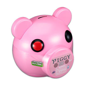 PIG7310 - Piggy Series 1 Piggy Head Bundle Bundle - Click Distribution (UK) Ltd