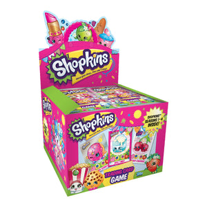 SHOPTCP - Shopkins Trading Card Game Packs - Click Distribution (UK) Ltd