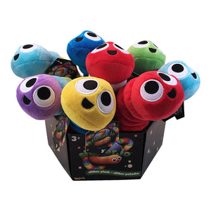 "Slither.io 8"" Plush - Click Distribution (UK) Ltd"