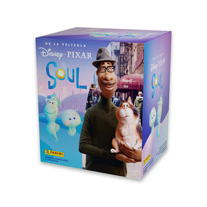 SMSTP - Soul Movie Sticker Collection Packs - Click Distribution (UK) Ltd