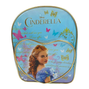 TMCIN001226 - Cinderella Heart Arch Backpack - Click Distribution (UK) Ltd