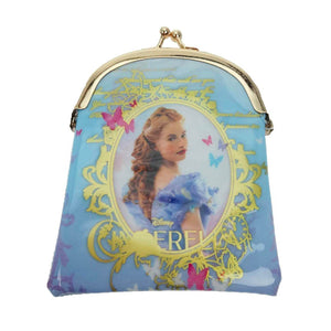 TMCIN004044 - Cinderella Clasp Purse - Click Distribution (UK) Ltd