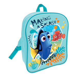TMDORY001006 - Finding Dory Backpack - Click Distribution (UK) Ltd