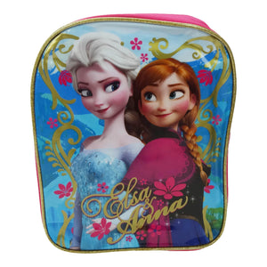 TMFROZ001015 - Frozen Nordic Floral Backpack - Click Distribution (UK) Ltd