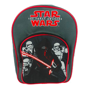 TMSTAR001028 - Star Wars The Force Awakens Elite Squad Arch Backpack - Click Distribution (UK) Ltd
