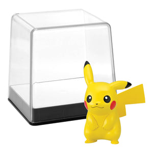 "TOMYT18014C - Pokemon Trainer's Choice Series 1 2"" Figure Asst. - Click Distribution (UK) Ltd"