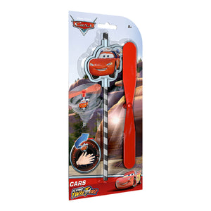 Cars 3 Flying Twister Blister Pack - Click Distribution (UK) Ltd