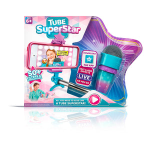 WA579UVL - Tube Superstar - Click Distribution (UK) Ltd