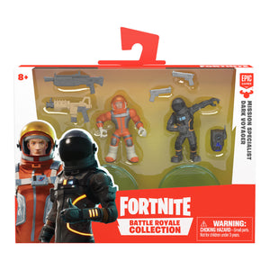 WA63515FOR - Fortnite Battle Royale Collection Wave 2 Duo Pack - Click Distribution (UK) Ltd
