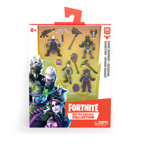 WA63521 - Fortnite Battle Royale Collection Wave 3 Squad Pack - Click Distribution (UK) Ltd