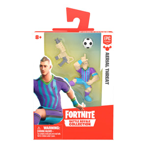 WA63525FOR - Fortnite Battle Royale Collection Wave 2 Solo Pack - Click Distribution (UK) Ltd
