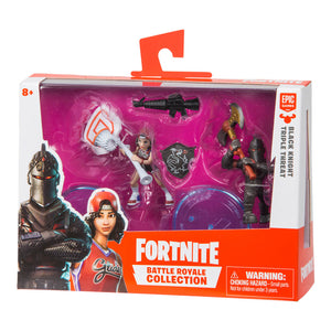 WA701FOR - Fortnite Battle Royale Collection Wave 1 Duo Pack - Click Distribution (UK) Ltd