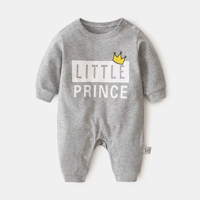 Little Prince Romper