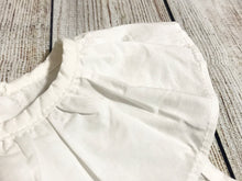 Load image into Gallery viewer, Fashion - White Sailor Top