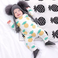 Load image into Gallery viewer, Pineapple (Ong Lai) Babywear