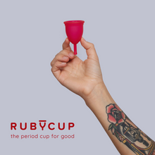 Load image into Gallery viewer, Menstrual Cups (Small)