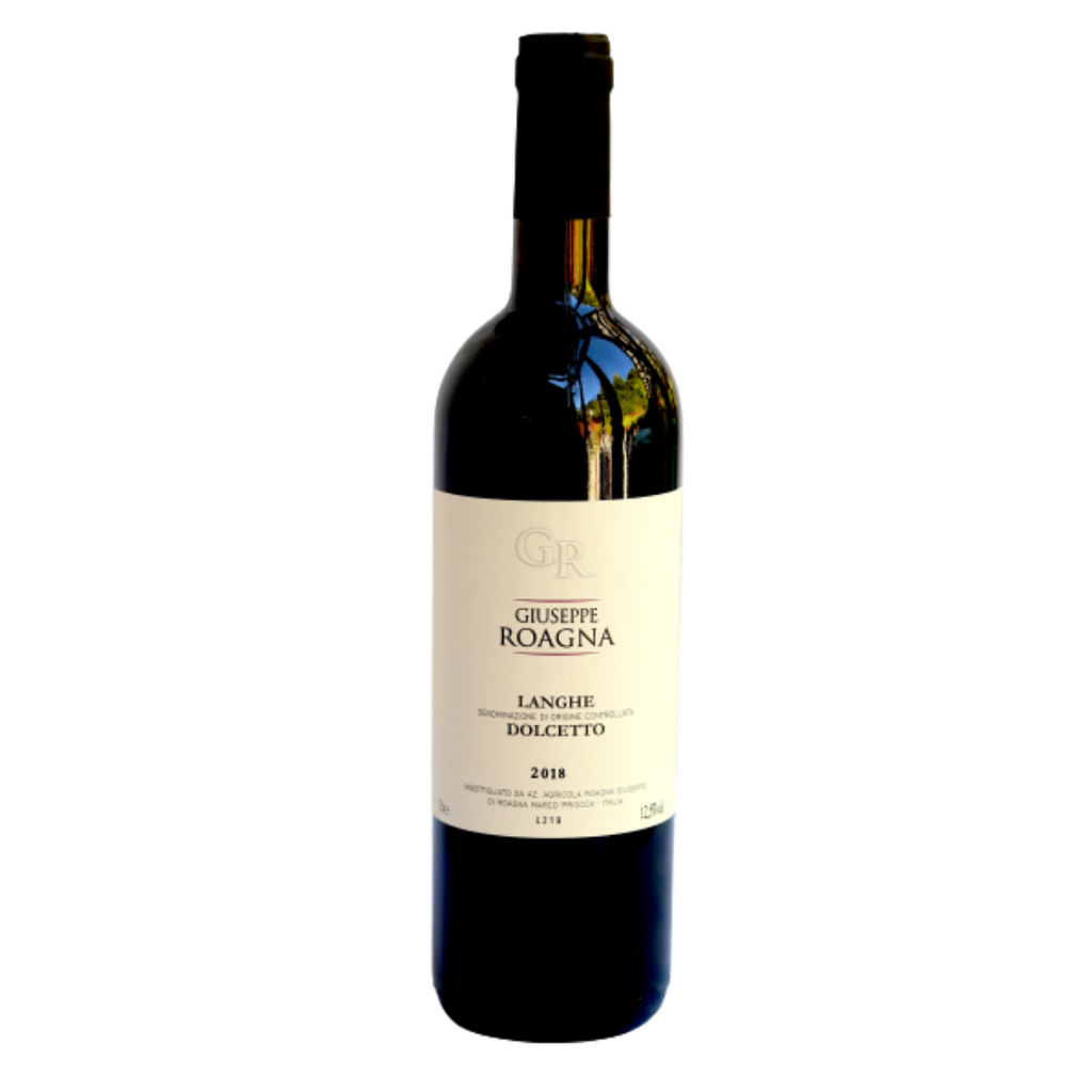 Langhe Dolcetto Roagna 2018