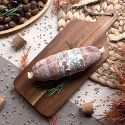 Salame Cotto del Monferrato