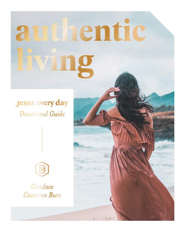 devotional guide | authentic living