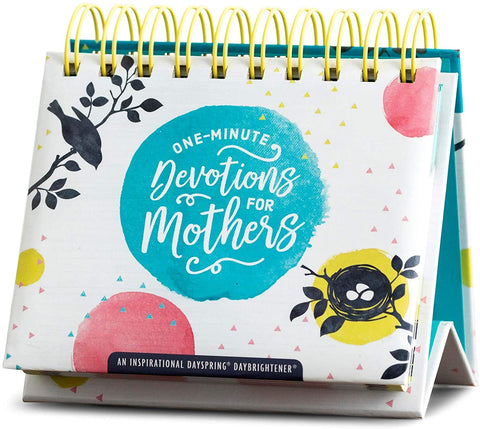 day brightener | devotions for mothers