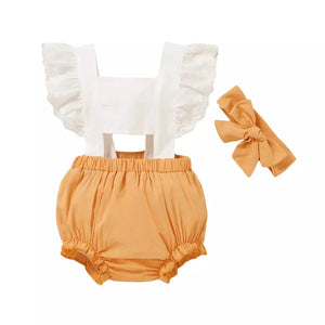 Savanna romper set