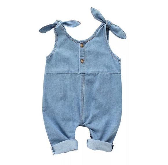 Jamie Denim jumpsuit