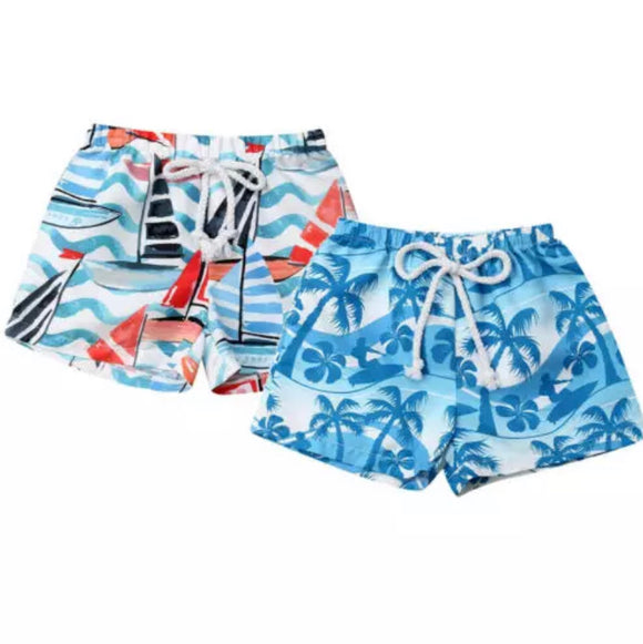 Baby boardies