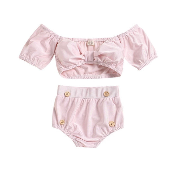Dollie swim set