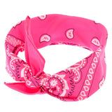 Bandana • Assorted colours