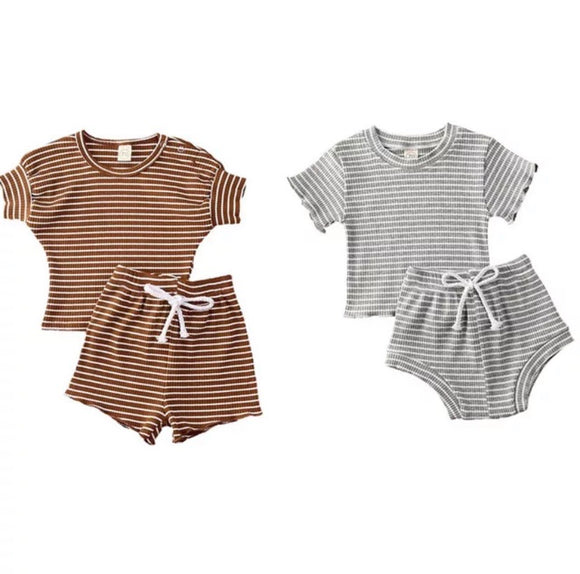 Aspen stripe set
