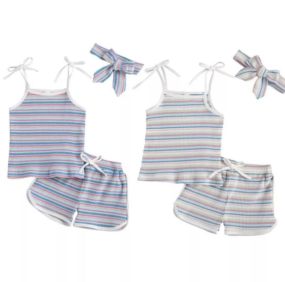 Maye stripe set