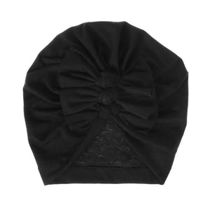 3 Bow turban • Assorted colours
