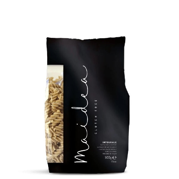 Maidea Pasta - Brown Rice Fusilli 500g