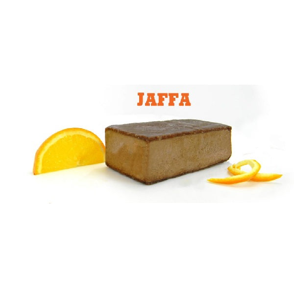 Yumbar - Ice Cream Sandwich - Jaffa 100g